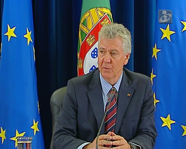 Conselho de Ministros não abordou problemas na coligação