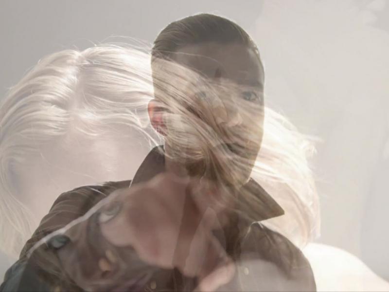 Vídeo de «Tunnel Vision», de Justin Timberlake