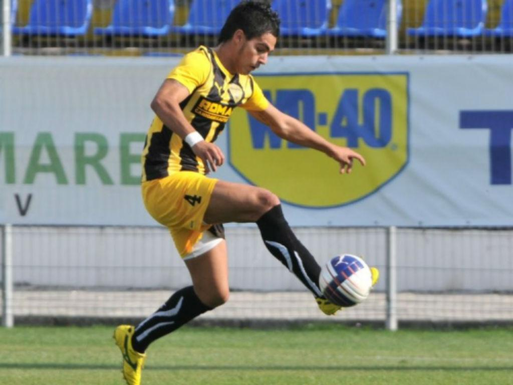 Hugo Sousa (FOTO: Brasov)