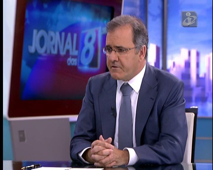 Pires de Lima aconselhou Portas a ficar no Governo