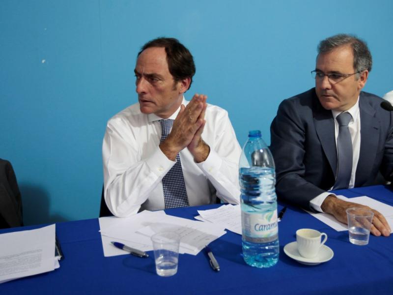 Conselho Nacional do CDS [LUSA]