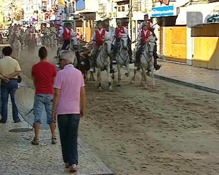 Touros, tertúlias e muita música em Vila Franca de Xira