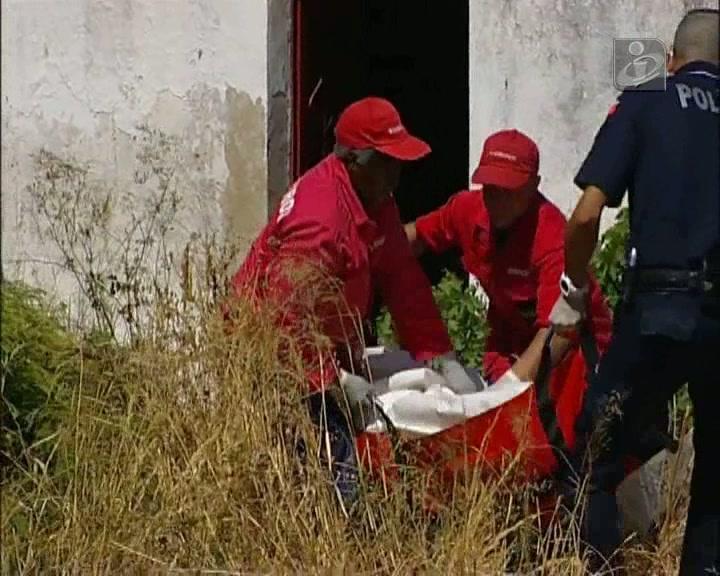 Faro: mulher morta à facada na sua casa