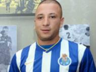 Ghilas (site oficial do F.C. Porto)