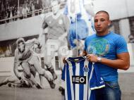 Ghilas [Foto: FC Porto]