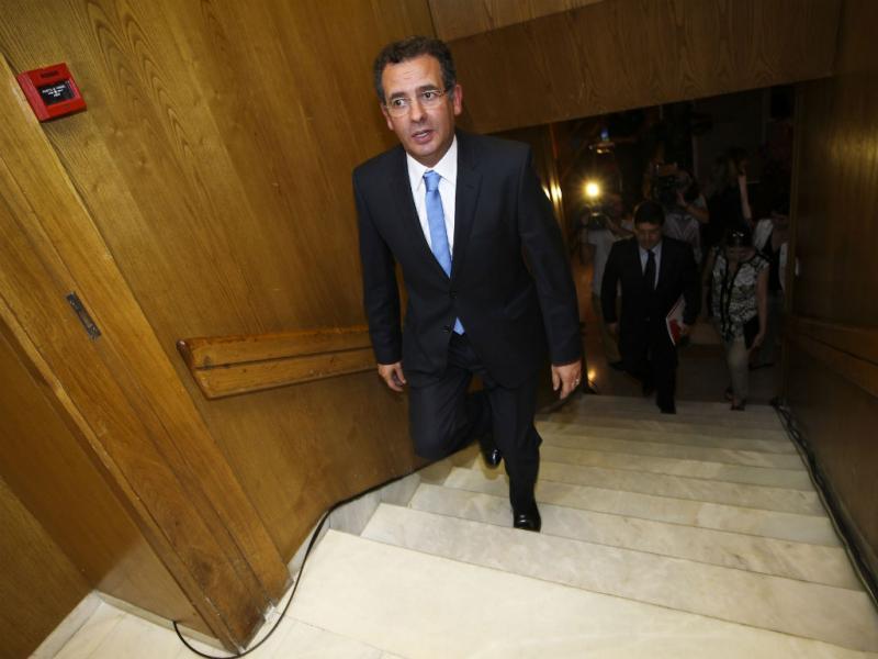 António José Seguro (Lusa/José Sena Goulão)