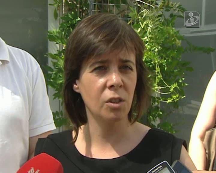«Presidente da República tem de demitir este Governo»