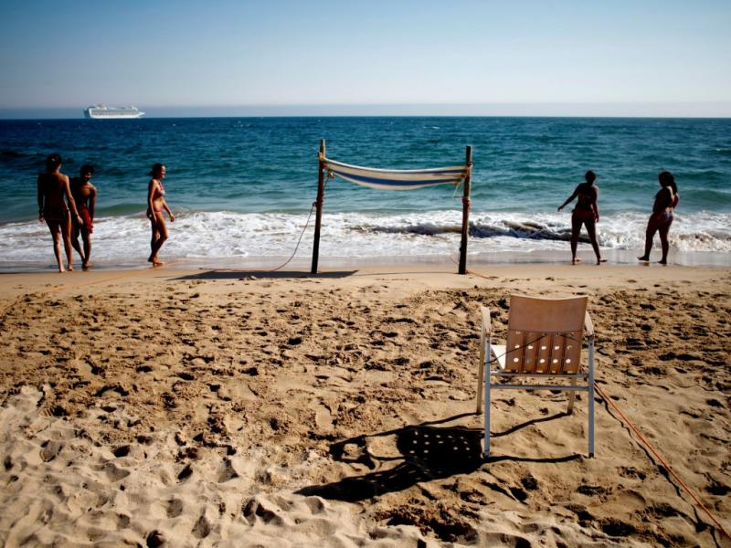 Praia (LUSA)
