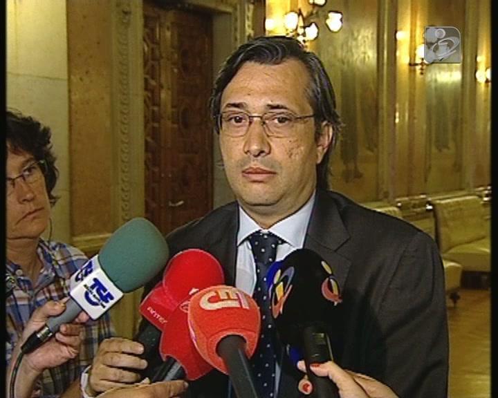 CDS-PP com «posição construtiva» sobre proposta de Cavaco