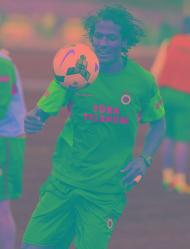 Bruno Alves no treino (Fenerbahçe.org)