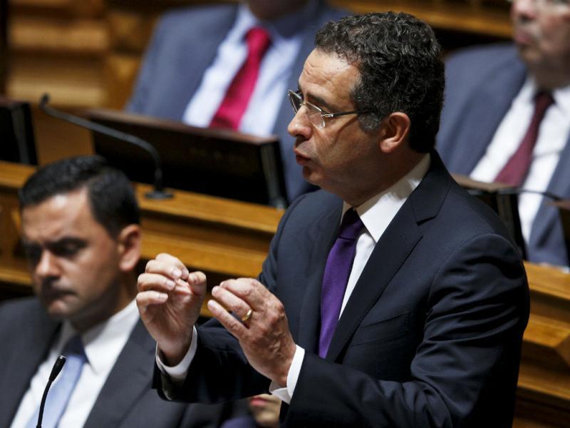 António José Seguro (Lusa/Miguel A. Lopes)