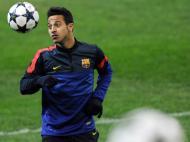 Thiago Alcantara [Reuters]