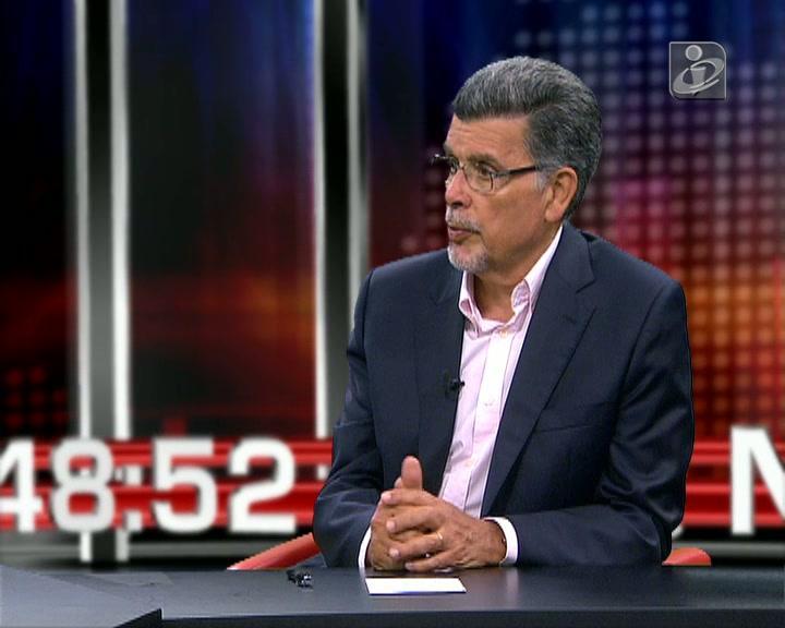 António Capucho analisa o fututo de Portugal caso não haja acordo