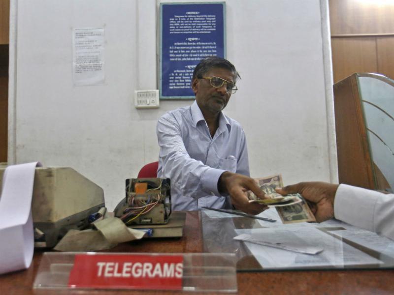 Índia cancela serviço de telegramas (REUTERS)