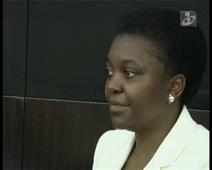 Senador italiano chama orangotango à ministra da Integração