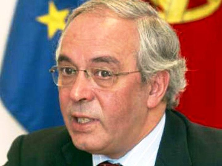 David Justino