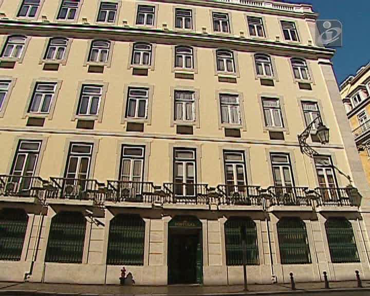 Previsões Banco de Portugal