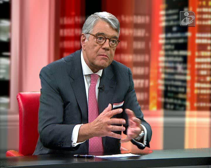 Martins da Cruz: «Não há partidos políticos impolutos»