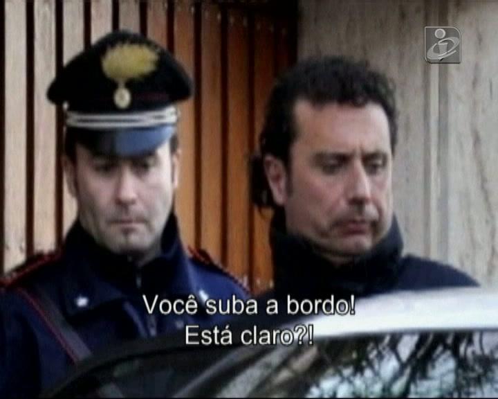Costa Concordia: começou o julgamento