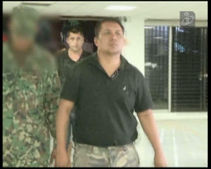 A história sádica do temido líder de «Os Zetas»