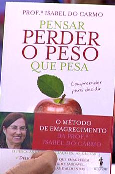 Os livros de Marcelo Rebelo de Sousa «Pensar perder o peso que pesa»