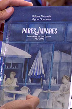 Os livros de Marcelo Rebelo de Sousa «Pares e Impares»