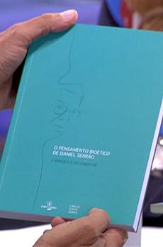 Os livros de Marcelo Rebelo de Sousa «O pensamento bioético»