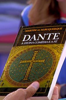 Os livros de Marcelo Rebelo de Sousa «Dante - A divina comédia e a fé»