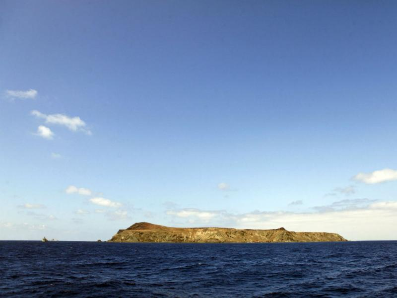 Ilhas Selvagens