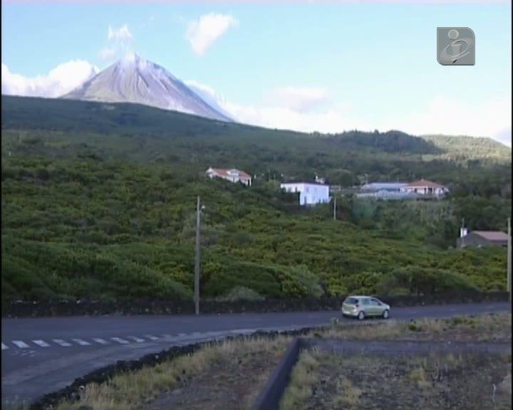 Açores em alerta após sismo no Pico e no Faial
