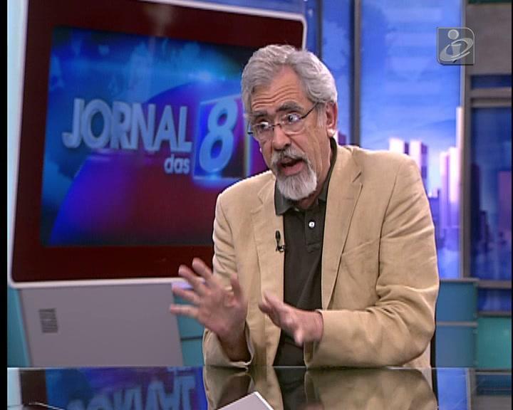 Entrevista a António Barreto