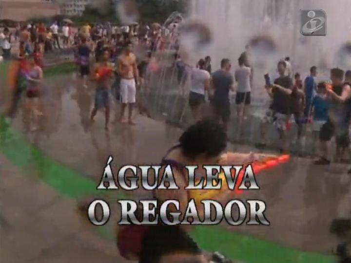 O Jardim das Notícias, de Victor Moura-Pinto