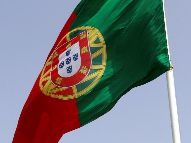 Bandeira de Portugal (Reuters)