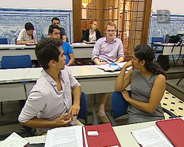 Português é «língua das novas oportunidades»