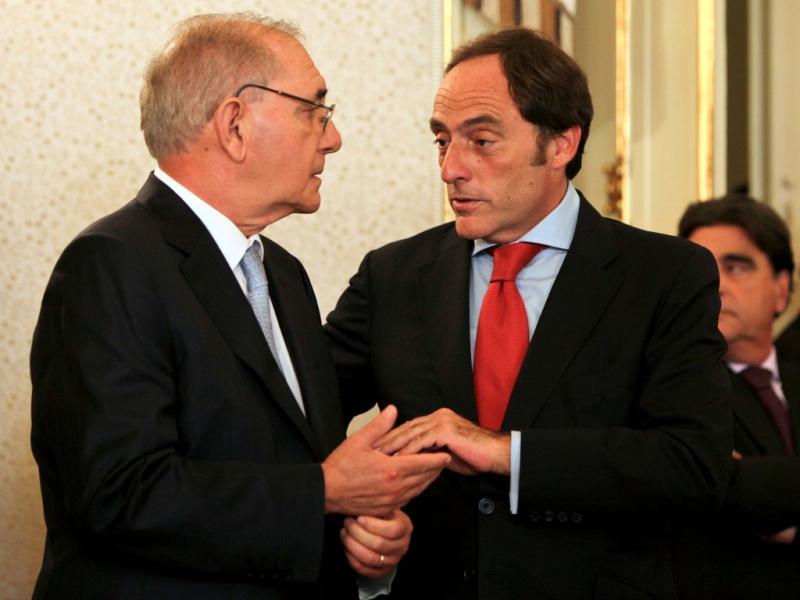 Tomada de posse dos novos ministros (LUSA)
