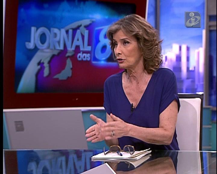 «Passos Coelho conseguiu amarrar Paulo Portas ao Governo»