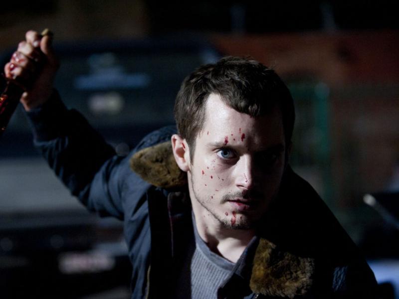 Elijah Wood em «Maniac»