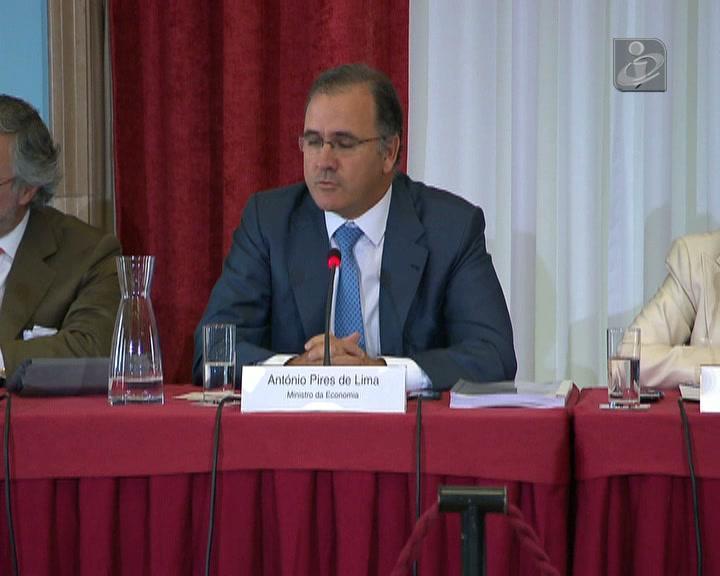 Novo ministro da economia foi responsável por despedir 700 na Unicer