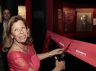 Museu Cosme Damião: Maria João Trindade, neta de Cosme Damião