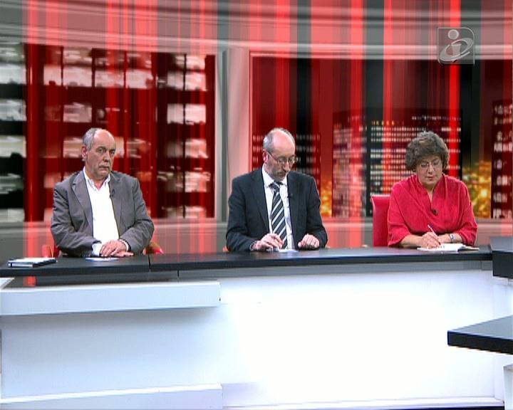 «Houve duas nomeações profundamente imprudentes: ministra das Finanças e Rui Machete»