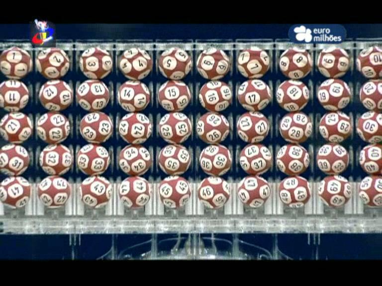 Euromilhões - 26 jul 13
