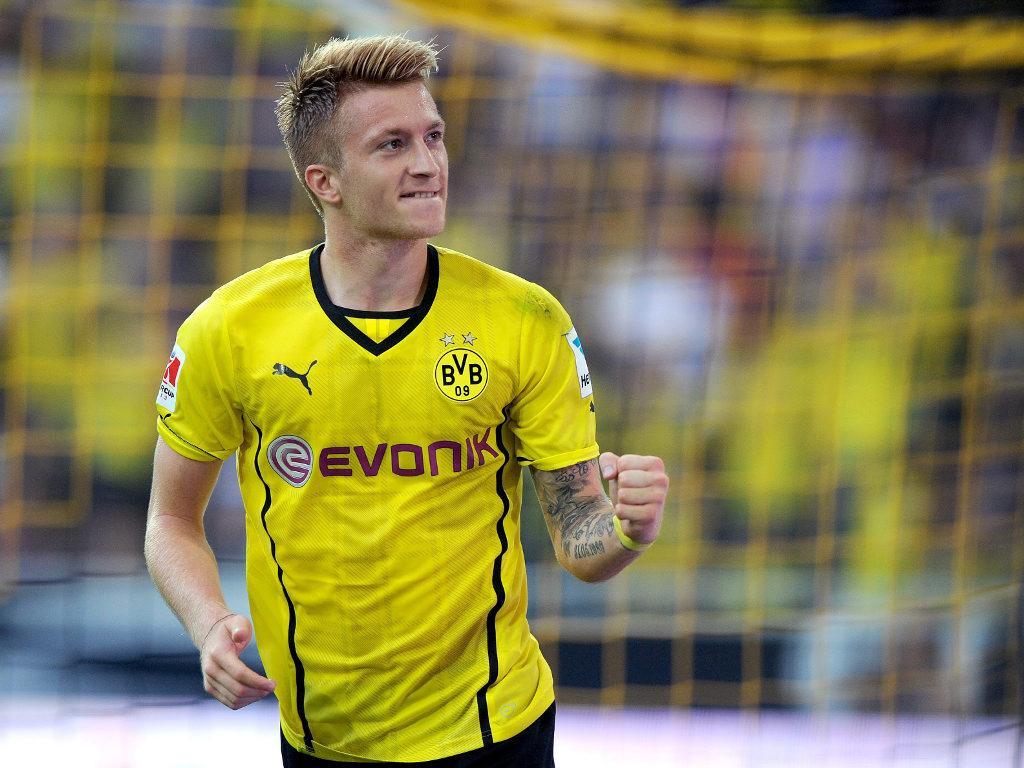 Borussia Dortmund ganha Supertaça da Alemanha