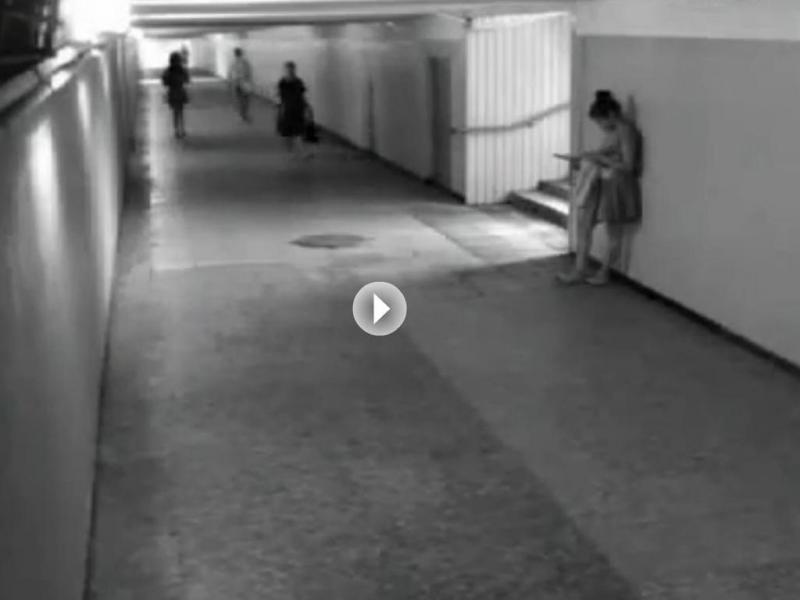 Assalto no Metro de Moscovo