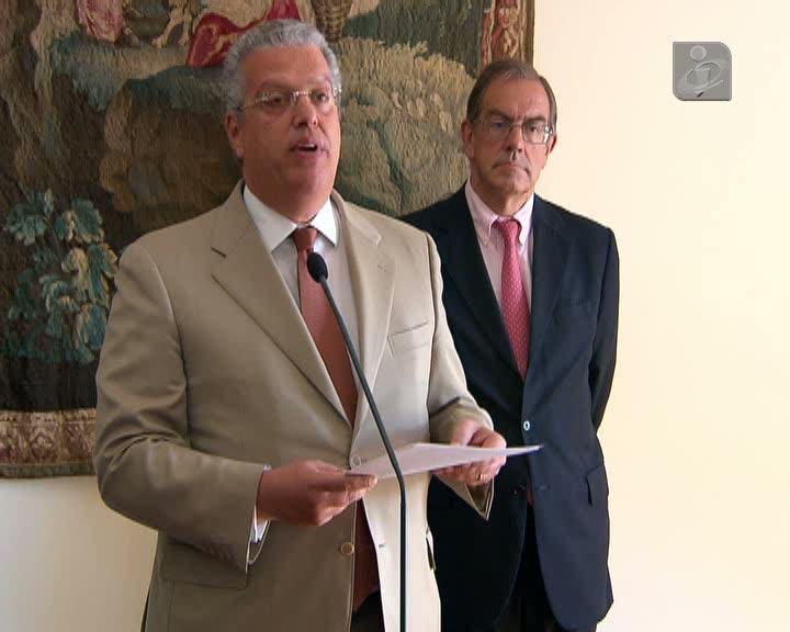 Pedro Reis, AICEP