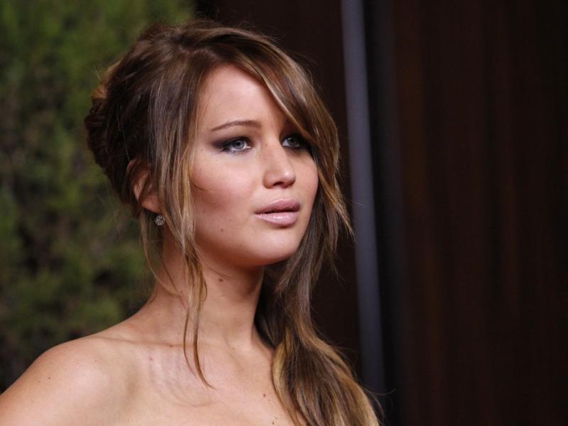 2. Jennifer Lawrence - 19,6 milhões de euros (Reuters)