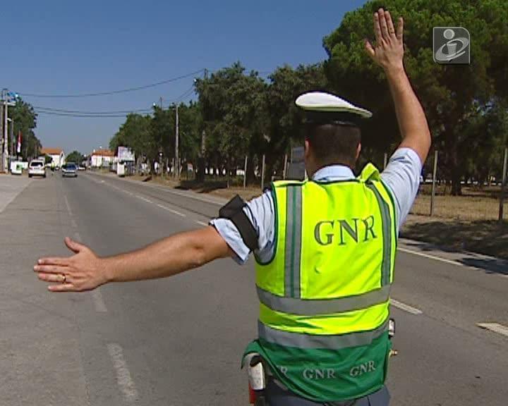 Operação de Verão da GNR