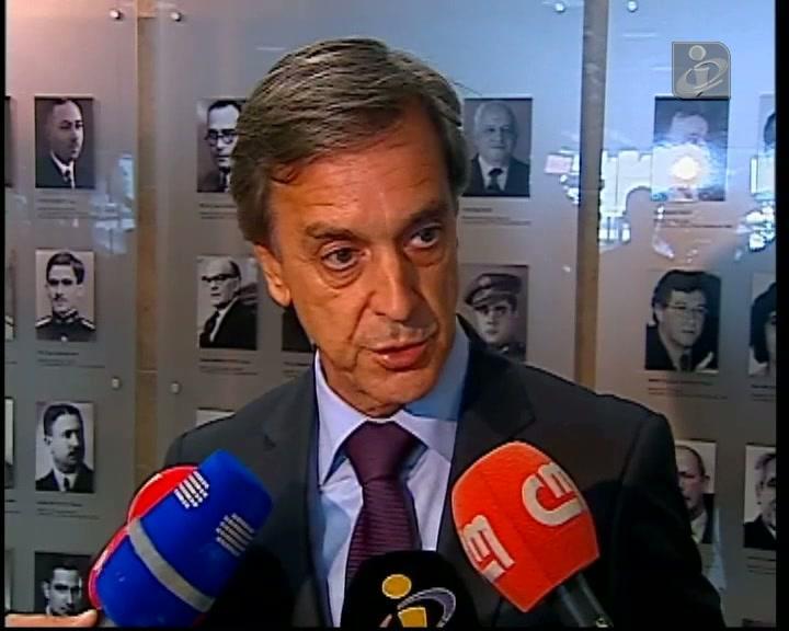 Secretário de Estado João Grancho