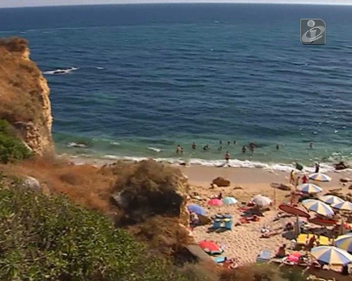 Praias algarvias