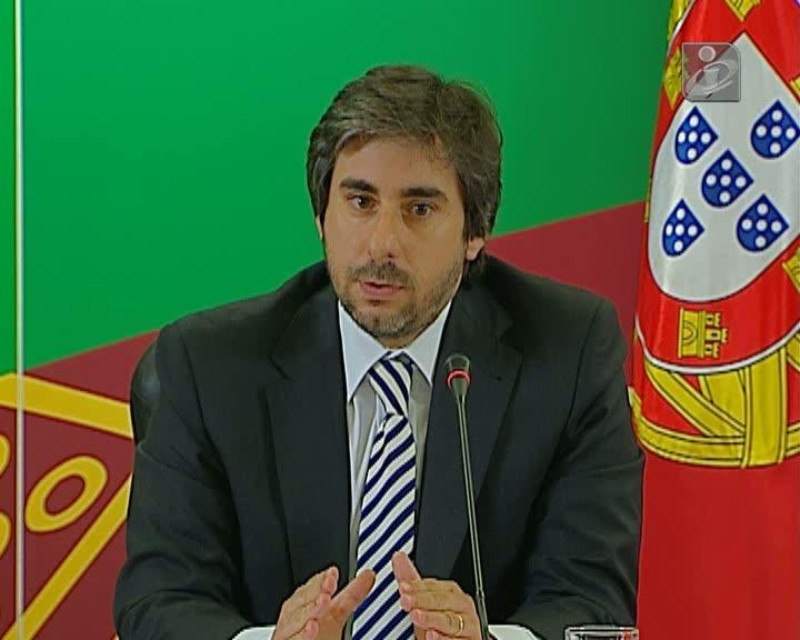 Swap: Governo admite «inconsistências»