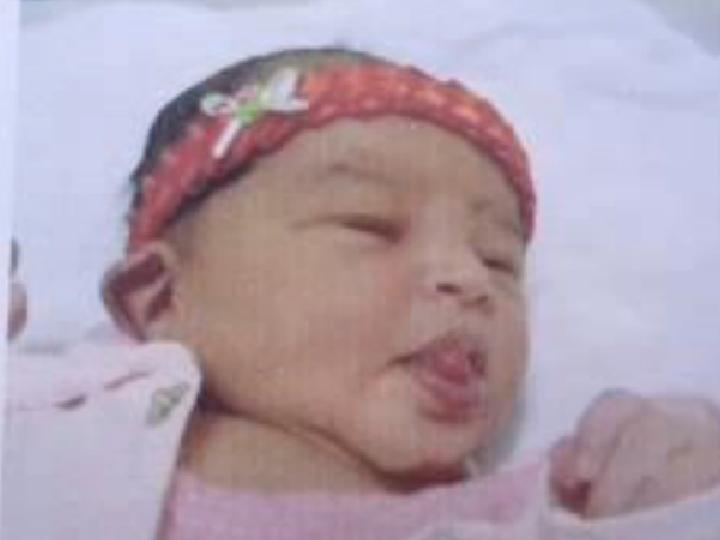 Criança raptada no rio de Janeiro (Reprodução/Youtube)